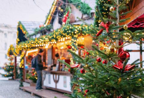 City Trips, Kerst, Europa,