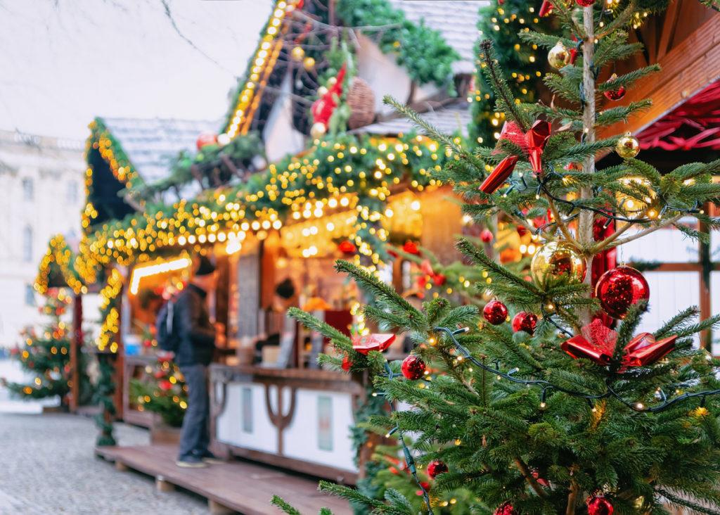 Berlijn Kerst City Trip
