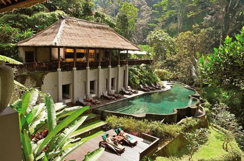 Bali Droomhotel