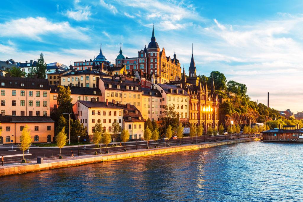 STF Rygerfjord Hotel & Hostel2** - Stockholm