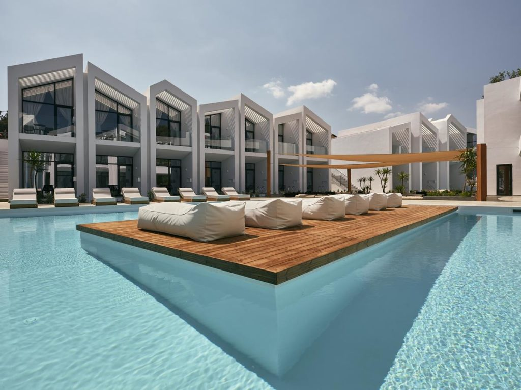 Luxe Vakantie Zakynthos