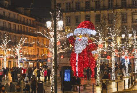 Deals, Kerst, Europa, Portugal