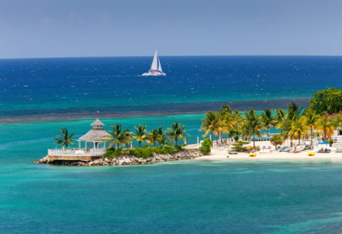 Deals, Ticket, Caribbean,