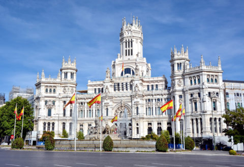 Deals, City Trip, Europa, Madrid