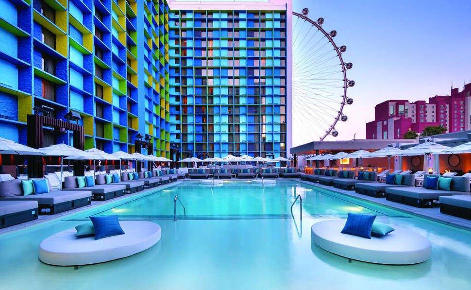 The Linq Hotel & Casino - Verenigde Staten - Amerika - Las Vegas