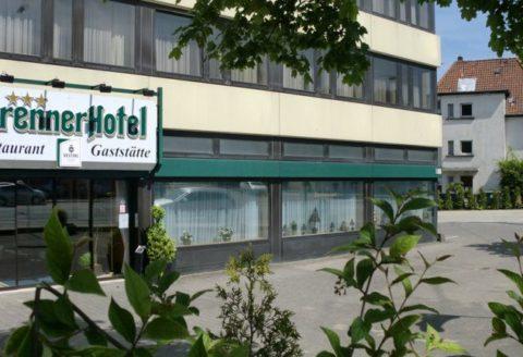 Black Friday, Hotel, Europa, Duitsland