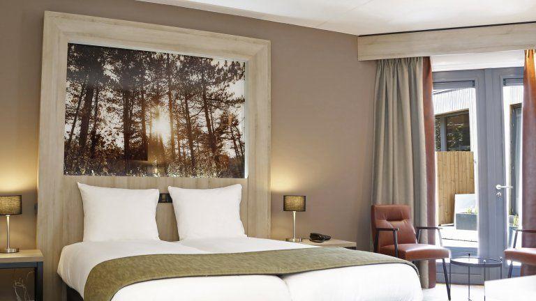 Hotel Zeezicht Vlieland + Nederland + Vlieland