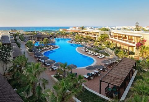 Deals, All Inclusive, Europa, Griekenland