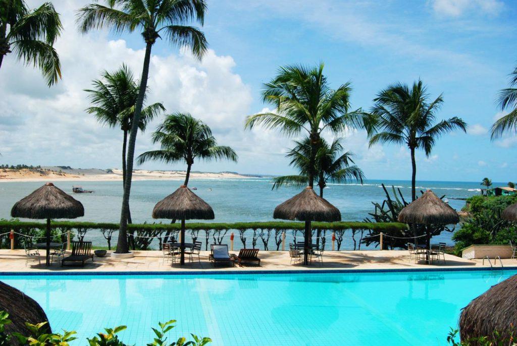 Marinas Resort Brazilië Vakantie