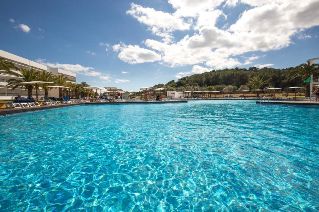 Luxe Ibiza Vakantie
