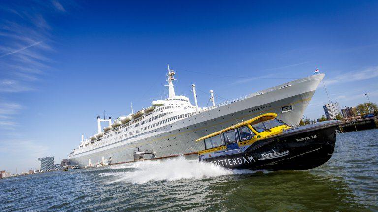 Rotterdam SS