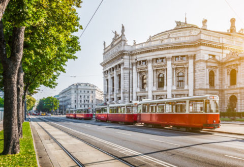 Deals, City Trip, Europa,