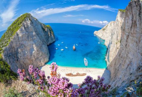 Black Friday, Vakantie, Europa, Griekenland