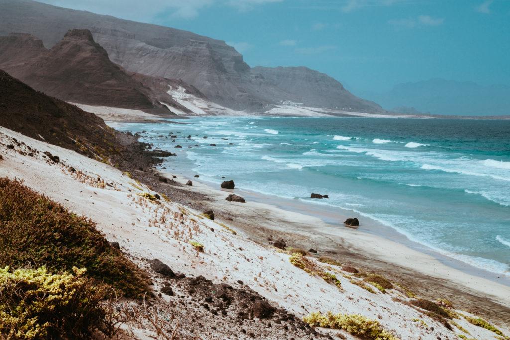 8-Daagse vakantie naar Kaapverdië