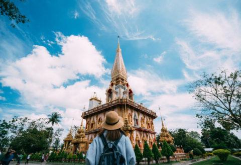 Deals, , Azië en Pacific, Thailand