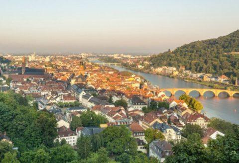 Deals, City Trip, Europa, Duitsland