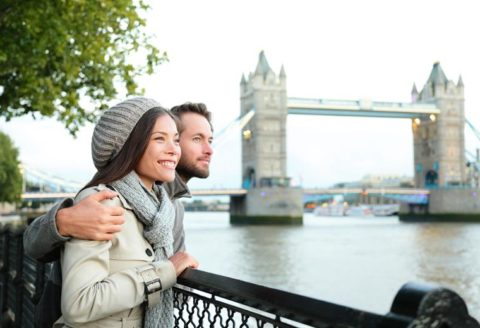 Deals, City Trip, Europa, Londen