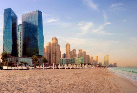 Deals, City Trip, Midden Oosten, Dubai