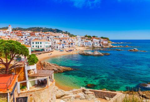 Deals, Last Minute, Europa, Spanje