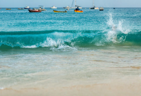 Deals, Last Minute, Afrika, Kaapverdië