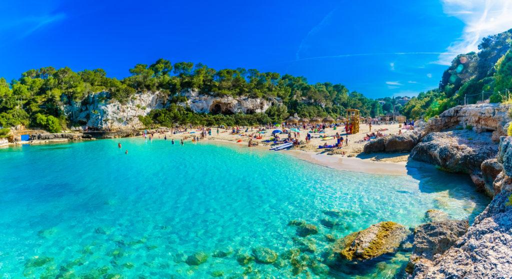 Palma Mazas 2** - Mallorca