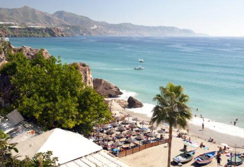 Deals, Vakantie, Europa, Costa del Sol