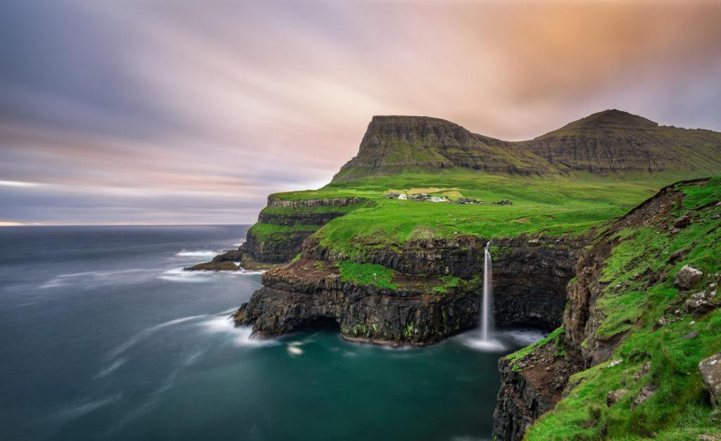 Faeroër Eilanden