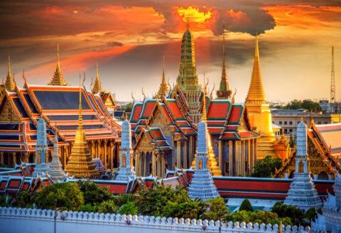 Deals, Last Minute, Azië en Pacific, Bangkok
