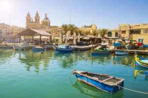 Windsor Malta