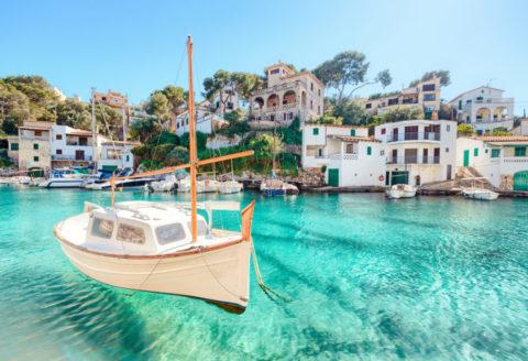 Deals, Herfstvakantie, Europa, Mallorca