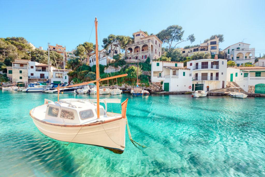 8 dagen Mallorca