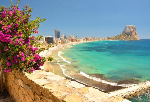 Vakanties, Vakantie, Europa, Spanje