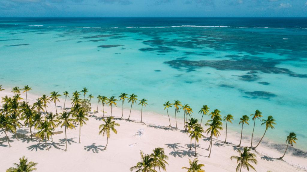 vakantie dominicaanse republiek