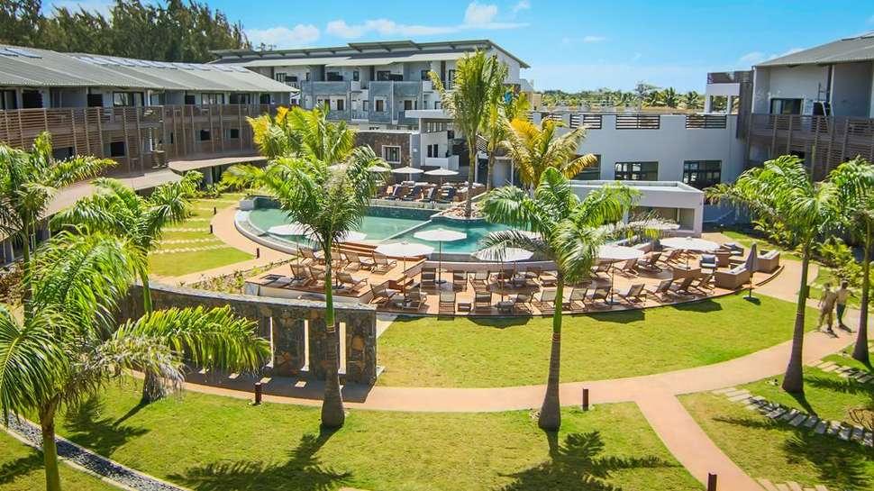 Be Cosy Aparthotel 3*** - Mauritius