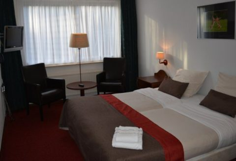 Voordeeluitjes, Hotel, Nederland,