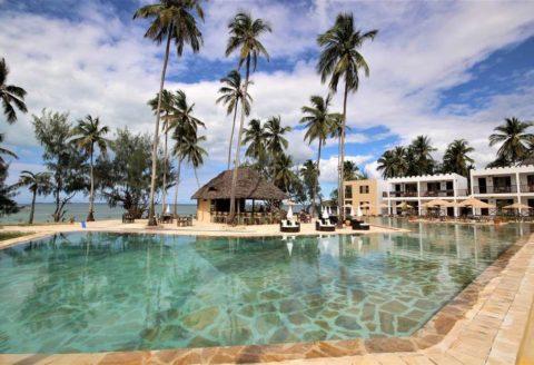 Vakanties, All Inclusive, Afrika,