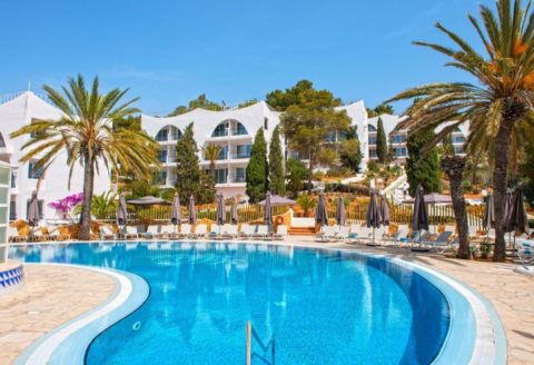 Vakanties, All Inclusive, Europa, Ibiza