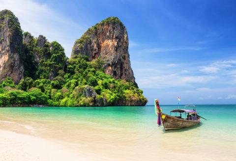 Deals, Herfstvakantie, Azië en Pacific, Thailand