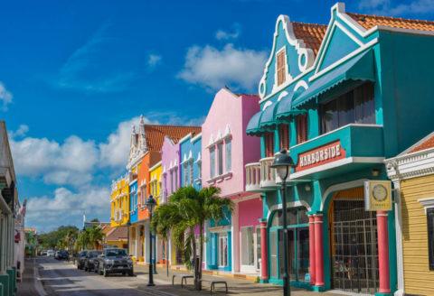 Deals, Vakantie, Caribbean, Bonaire