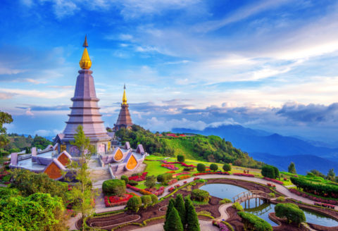 Deals, Vakantie, Azië en Pacific, Bangkok