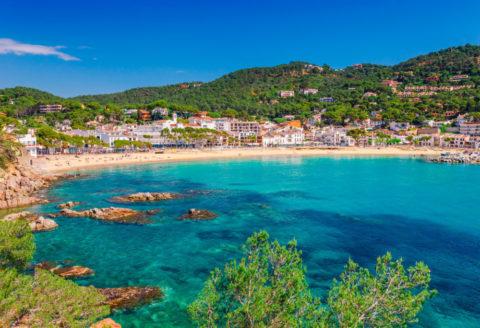 Deals, Vakantie, Europa, Costa Brava