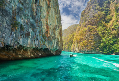 Deals, Ticket, Azië en Pacific, Thailand