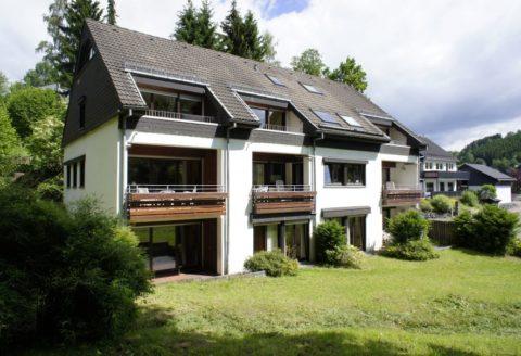 Vakanties, Vakantiehuis, Europa, Duitsland