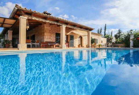 Deals, Vakantiehuis, Europa, Mallorca