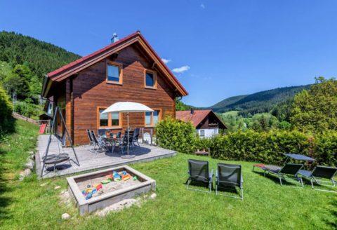 Deals, Vakantiehuis, Europa, Duitsland