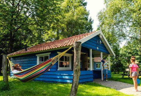Vakanties, Vakantiehuis, Nederland,