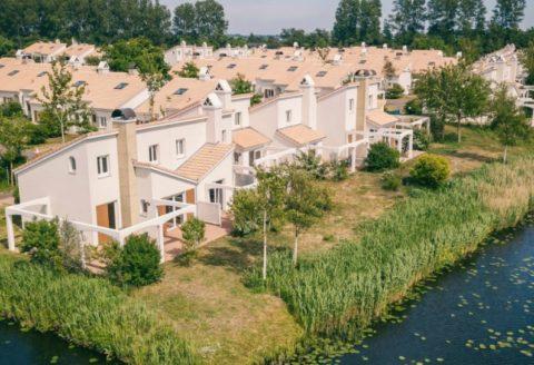 Deals, Vakantiehuis, Nederland,