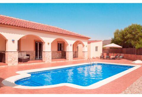 Deals, Vakantiehuis, Europa, Spanje