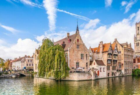 Deals, All Inclusive, Nederland, Nederland