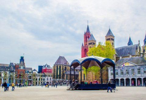 Deals, City Trip, Europa, Nederland